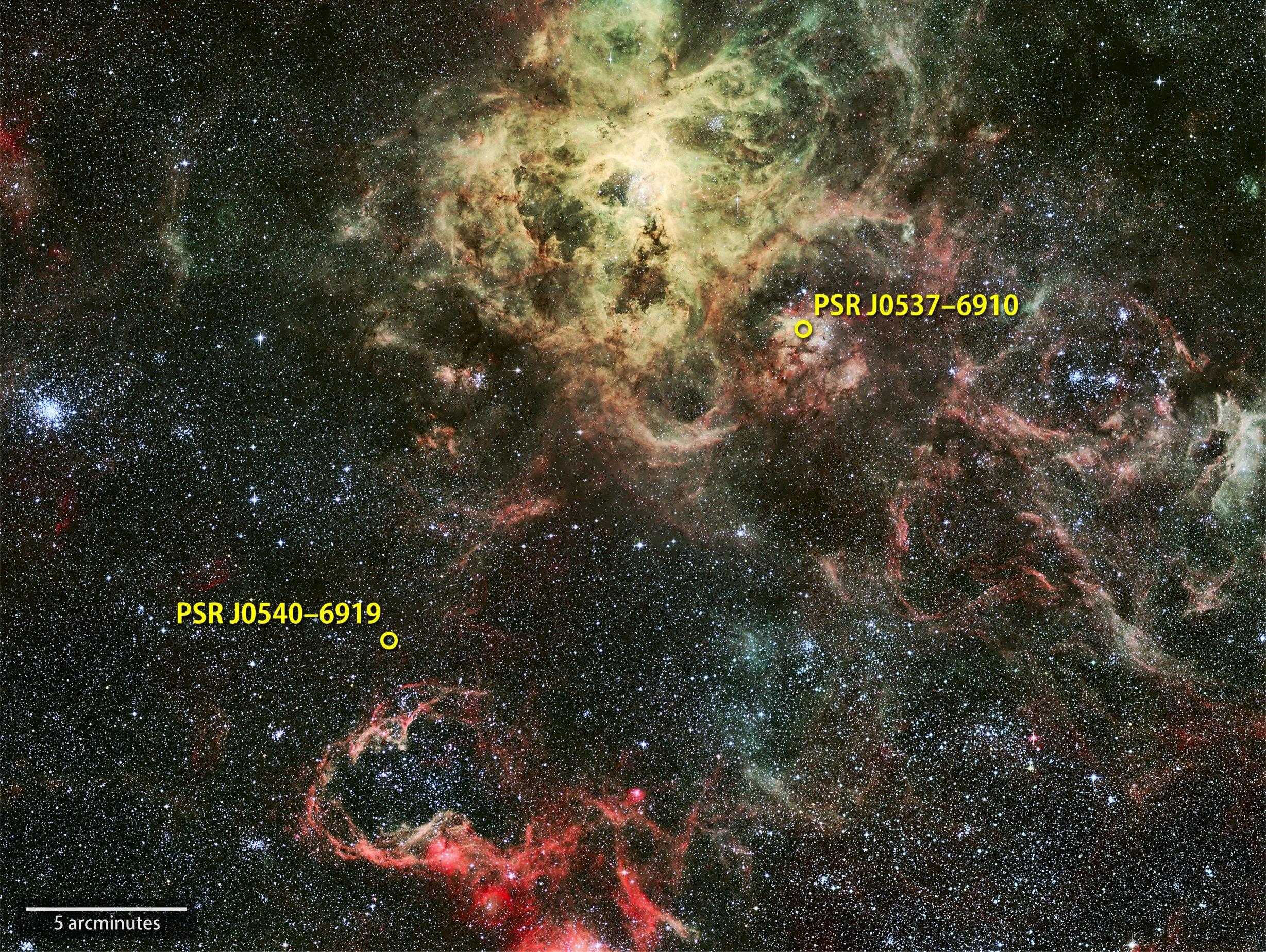 bpc_fermi-eso-tarantula-pulsars-labeled.jpg